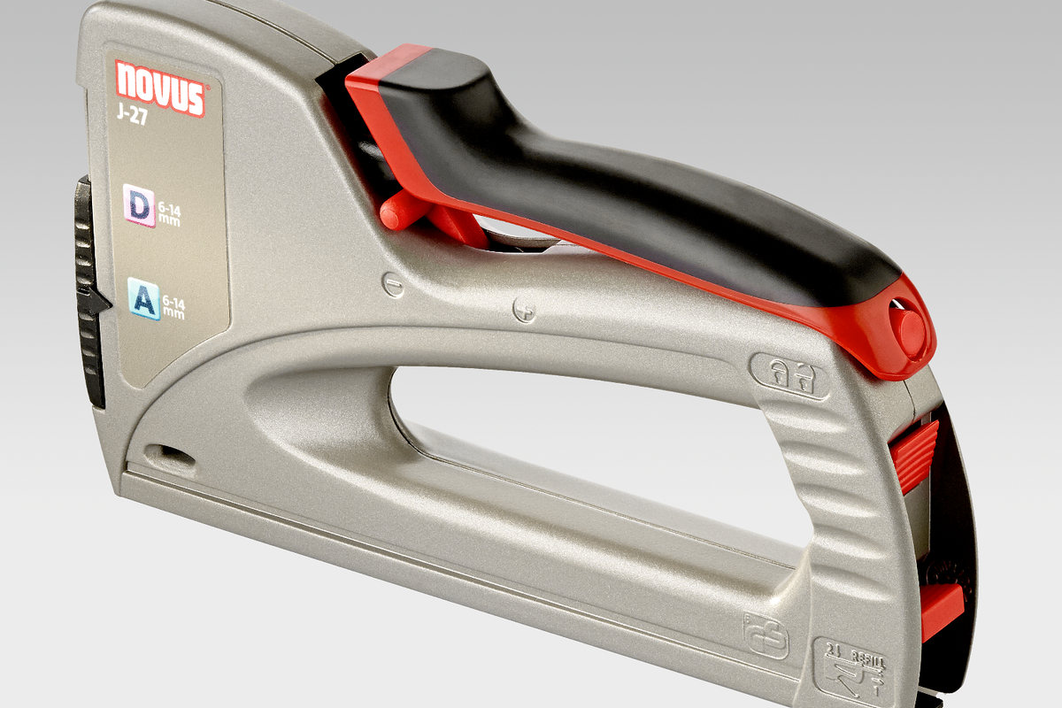 Hand stapler J-29 high performer