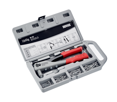 blind rivet tool N-10 set